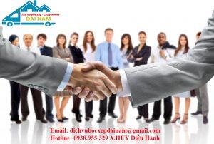 Dịch vụ cung ứng lao động các ngành nghề khác nhau