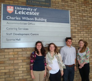 uni of Leicester_anh sv